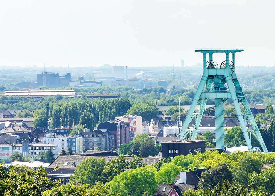 Ansicht Bochum