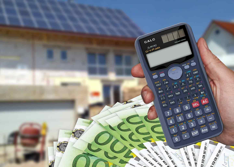 ArtikelbildCheckliste Baufinanzierung
