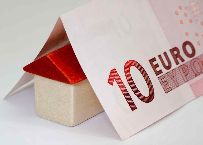 ArtikelbildCheckliste für Hausfinanzierung und Wohnungsfinanzierung