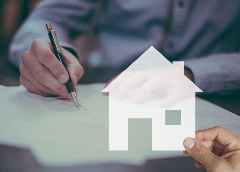 ArtikelbildKann ich ohne Eigenkapital eine Immobilie kaufen?