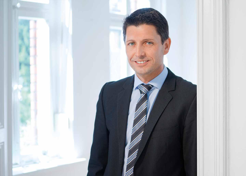 Carsten Frick
