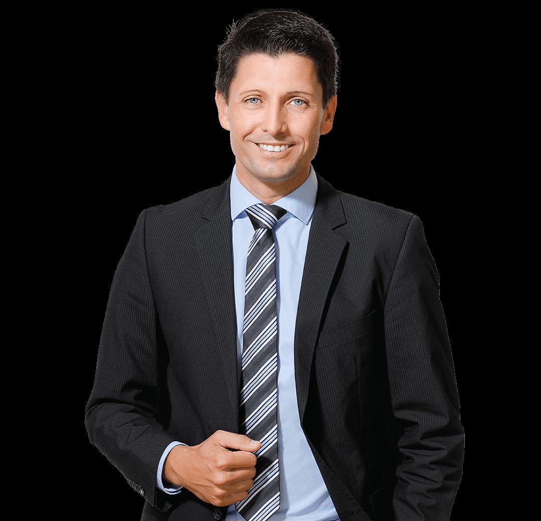 Carsten Frick, Inhaber Mein Makler GmbH