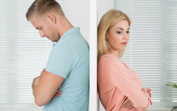Teilungsversteigerung nach Scheidung