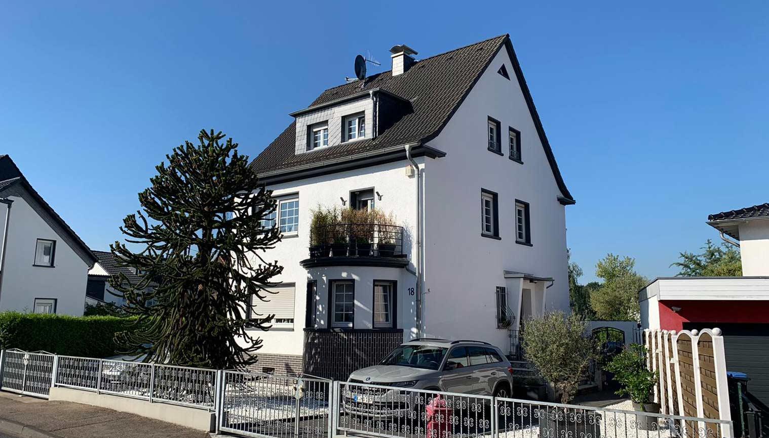 Immobilienmakler in Bergisch Gladbach