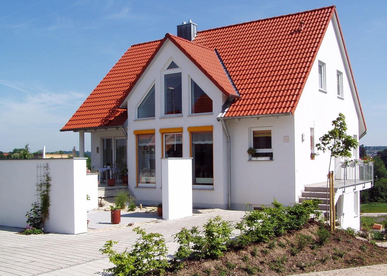 Neubau in Essen