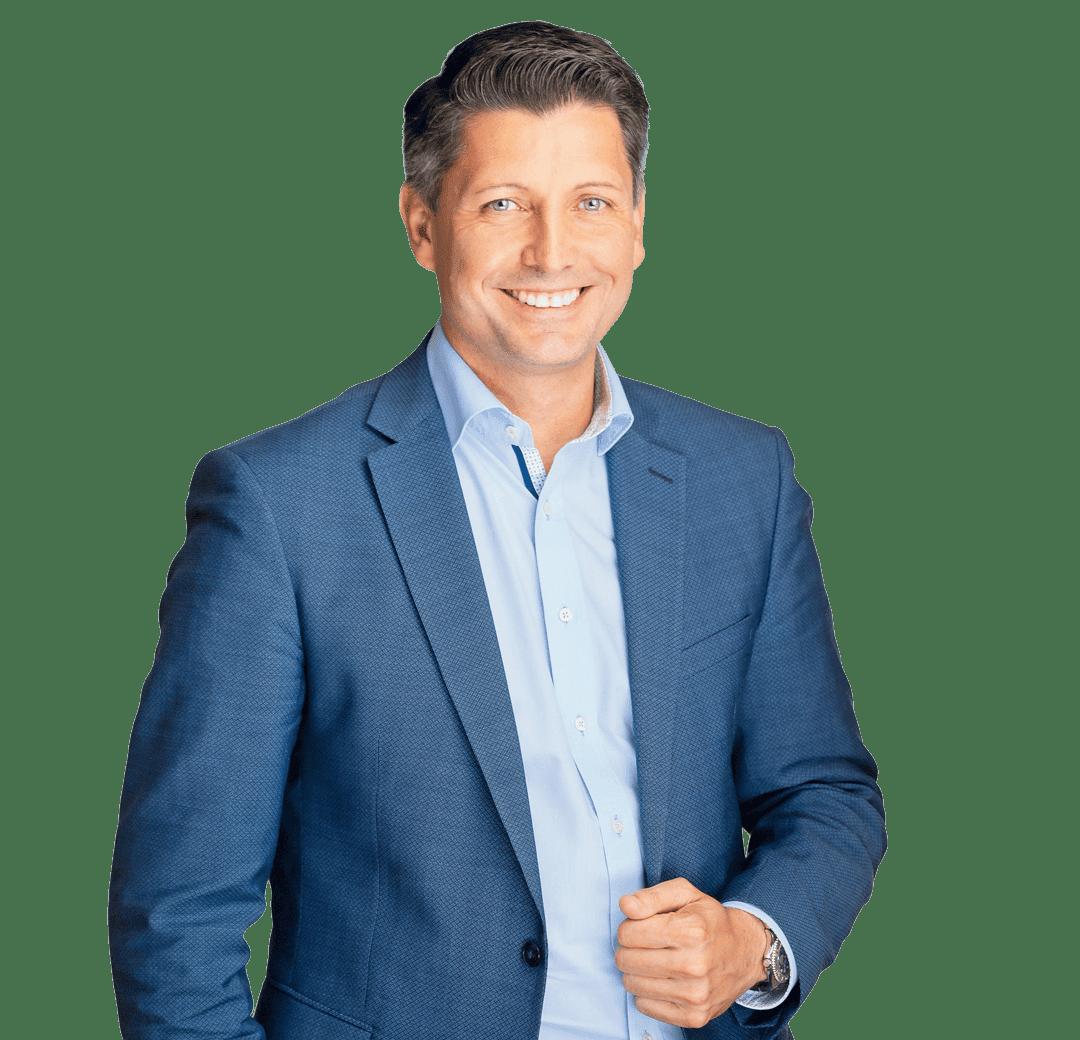 Carsten Frick, Immobilienexperte in Bochum und Essen, Inhaber der Mein Makler GmbH sowie der Frick Immobilien GmbH